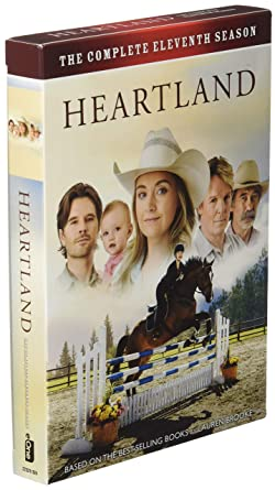 Amazon Com Heartland Season 11 Movies Tv