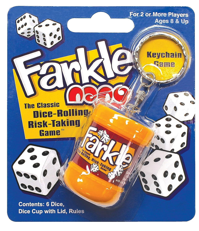 PlayMonster Farkle Nano Patch Products 6810