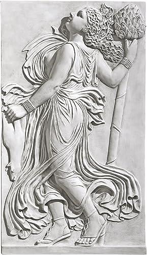 Design Toscano Dancing Greek Maenad