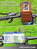 Bike Phone Mount for any Smart Phone: iPhone X 8