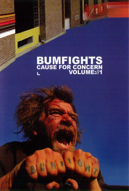 Amazon.com: Bum Fights/bum Vol 1 (Dvd): Movies & TV