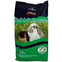Chudleys Rabbit Royale Small Animal Food 3kg
