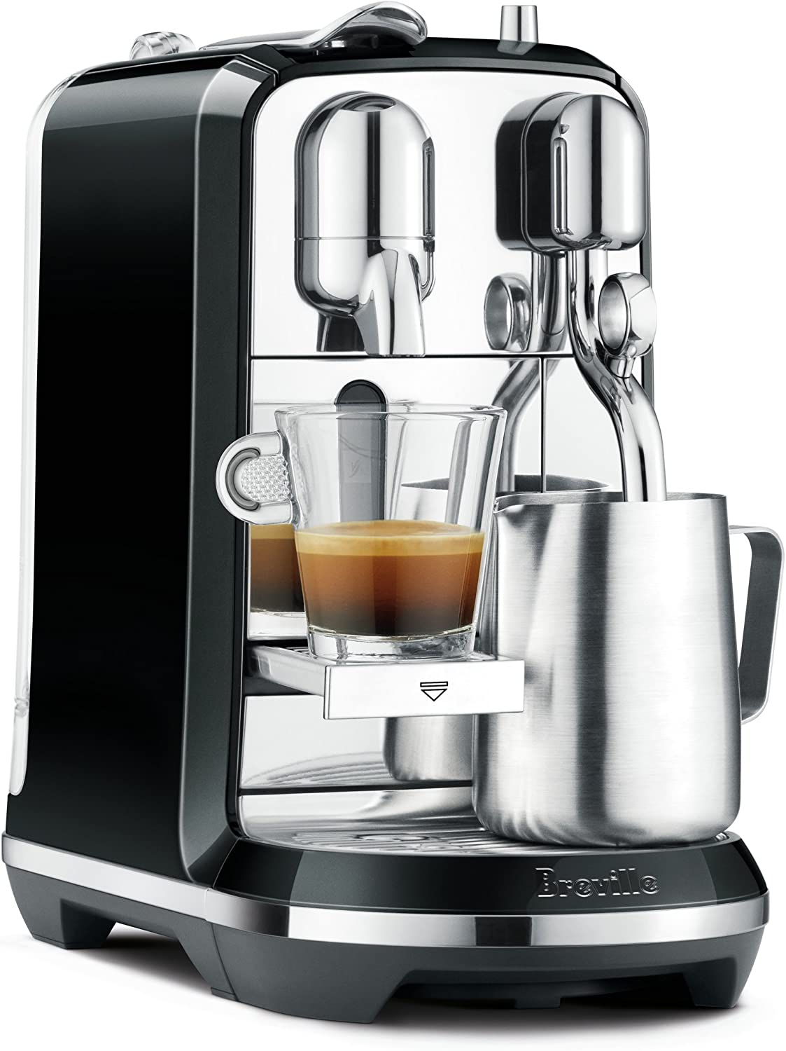 Best nespresso reviews consumer reports
