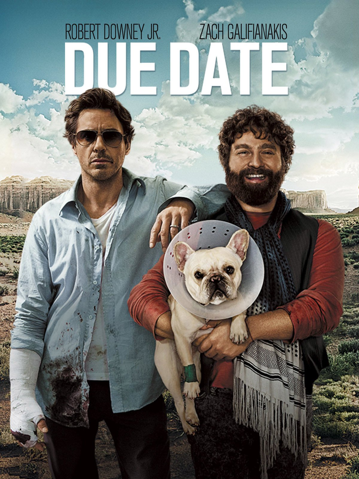 Watch due date online with english subtitles