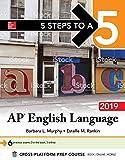 5 Steps to a 5: AP English Language 2019