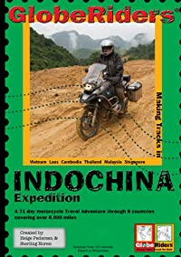 GlobeRiders – Indochina Expedition