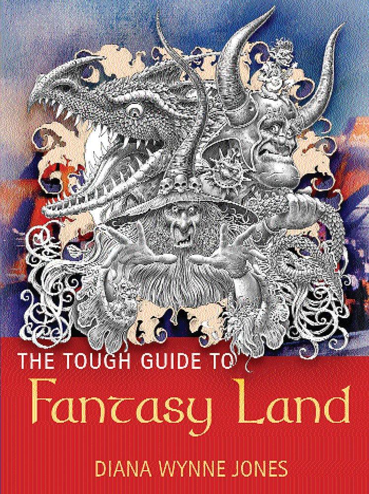 A Tough Guide to Fantasyland (Gollancz) ebook