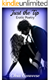 Just the Tip: The Erotic Poetry of Chris Genovese