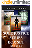 Sole Justice Series Box Set: Books 1-3