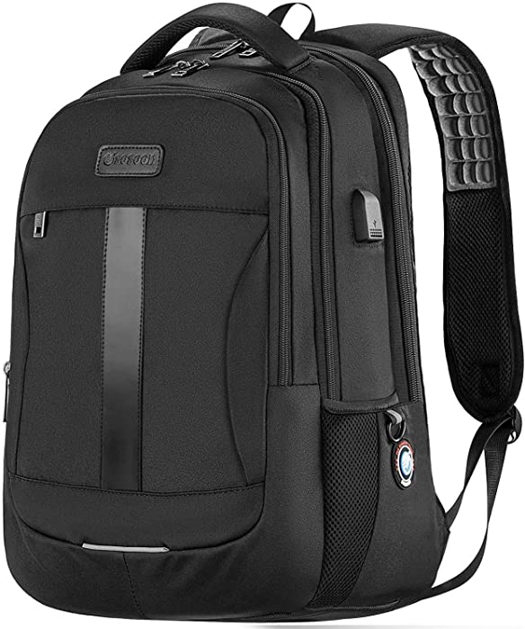 Top 8 Xl Black Laptop Backpack