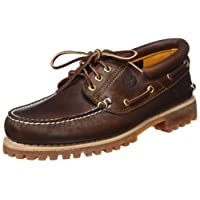 Timberland Trad Hs 3 Eye Lug, Chaussures basses homme
