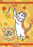 Choubi-Choubi, Mon chat pour la vie T03