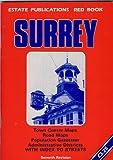 Surrey: County Atlas