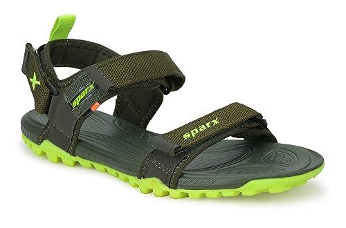 0dfcce4f86906 Sparx Men SS-468 Sandals