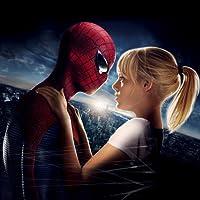 The Amazing Spider-Man Promo LW
