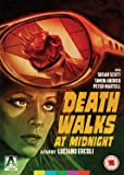Death Walks At Midnight [DVD]