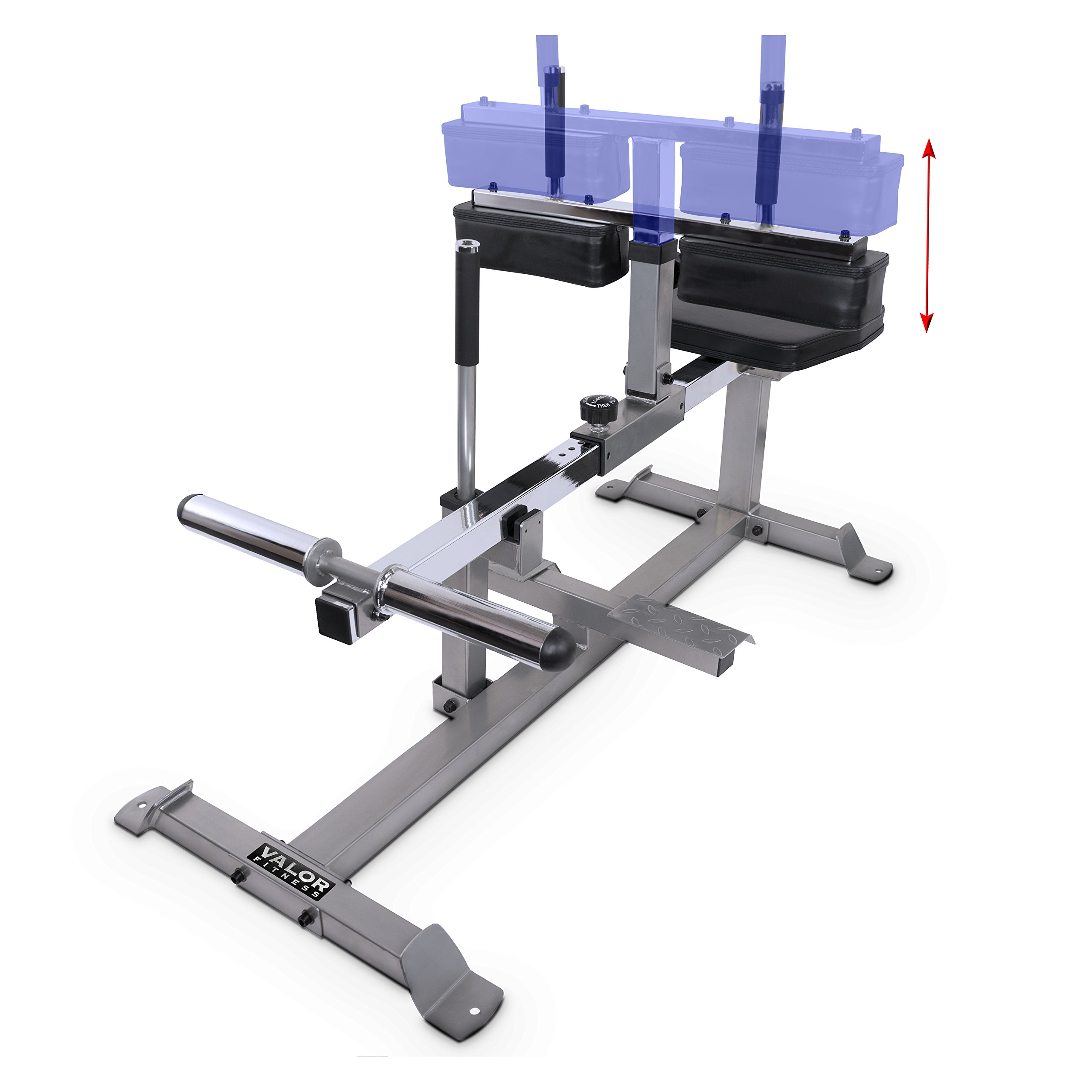 Valor Fitness CC-5 Seated Calf Raise by Valor Fitness (Image #3)