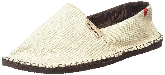 Havaianas Origine Eco II, Damen Zehentrenner, Beige - Beige 0151, 45 EU (43  Brazilian): Amazon.de: Schuhe & Handtaschen