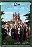 Masterpiece: Downton Abbey Season 4 DVD Box Set
