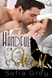 A Handful of Wolf (Snowdonia Wolves Book 2) (English Edition)