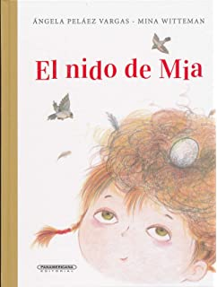 El nido de Mia (Spanish Edition)