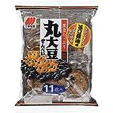 三幸製菓 丸大豆せんべい 11枚入