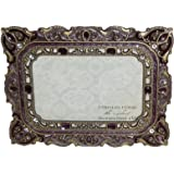 sheffield home parisian home 6 x 4 picture frame 4t02