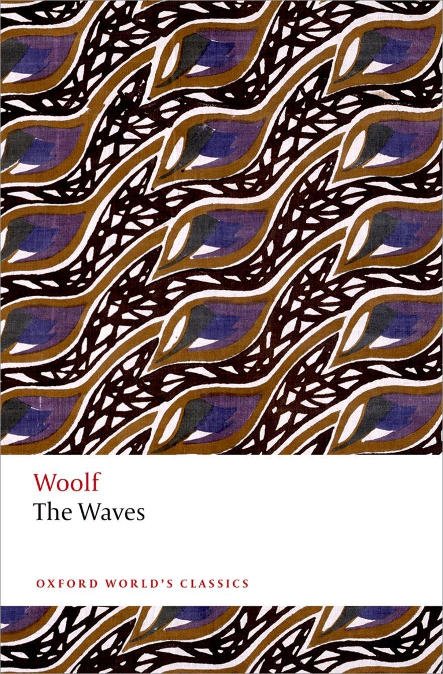 The Waves (Oxford World's Classics) PDF