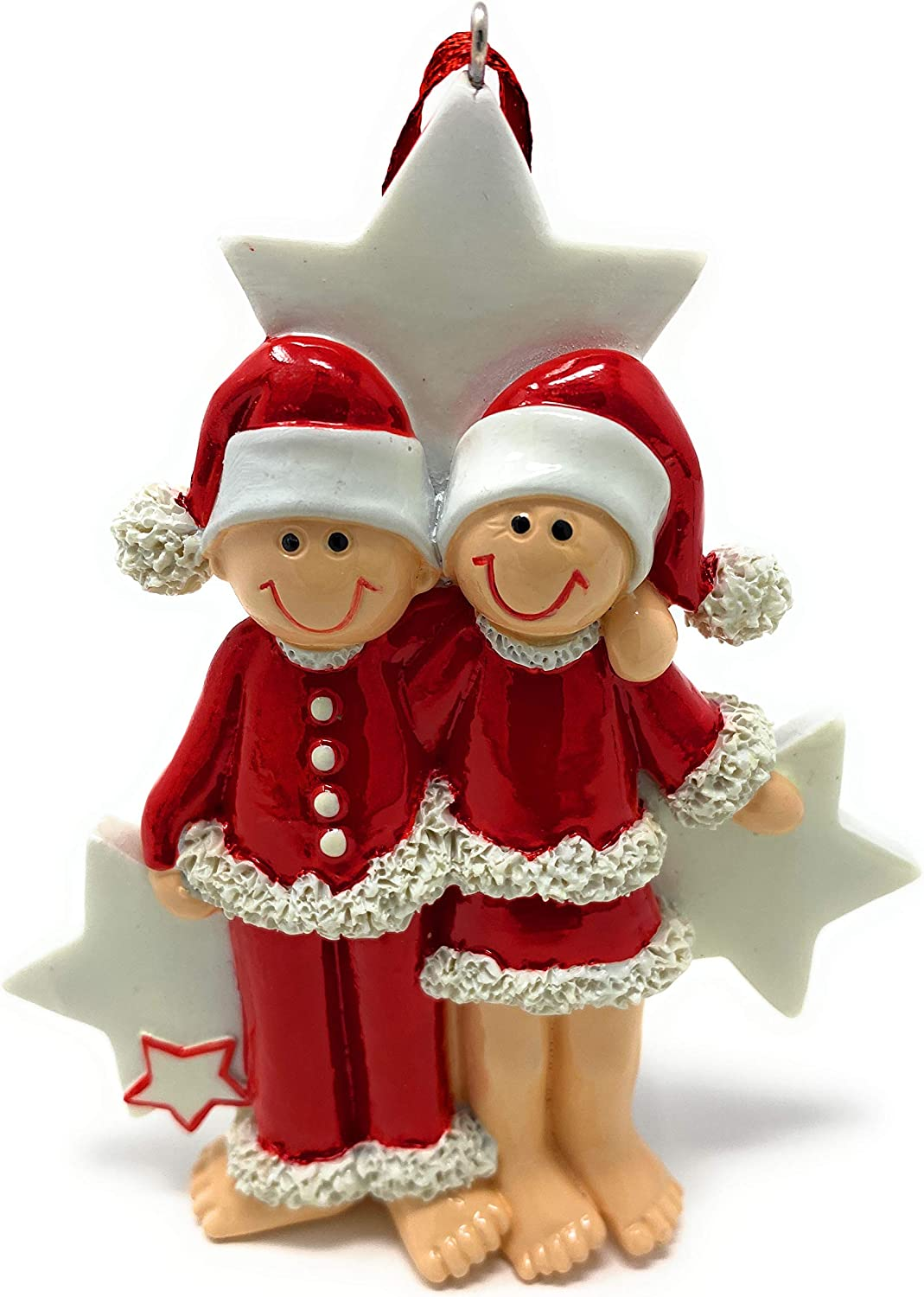 First Christmas 2020 Ornament Resin Amazon.com: First Christmas Ornaments 2020 Wedding Gifts Married