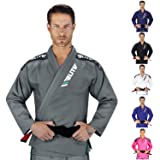 Elite Sports New Item IBJJF Ultra Light BJJ