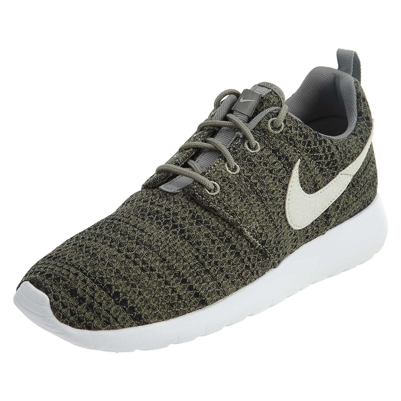 Nike Roshe Run 599729, Mauml;dchen Laufschuhe Training  38 EU|Dark Stucco