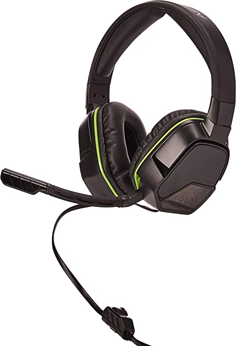 Afterglow LVL 3 Stereo Headset (Xbox One): Amazon.co.uk: PC