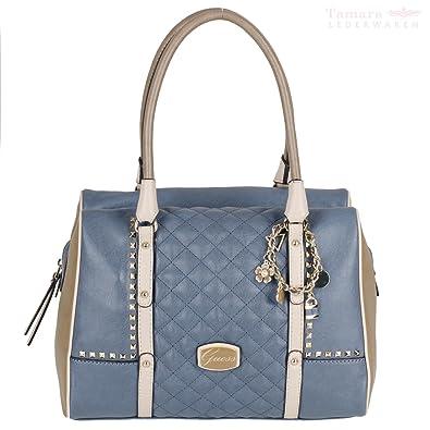5b48362fe4 GUESS PE 2014 ADORO Sac bandoulière femme VG436910 noir, blanc, bleu, rose -