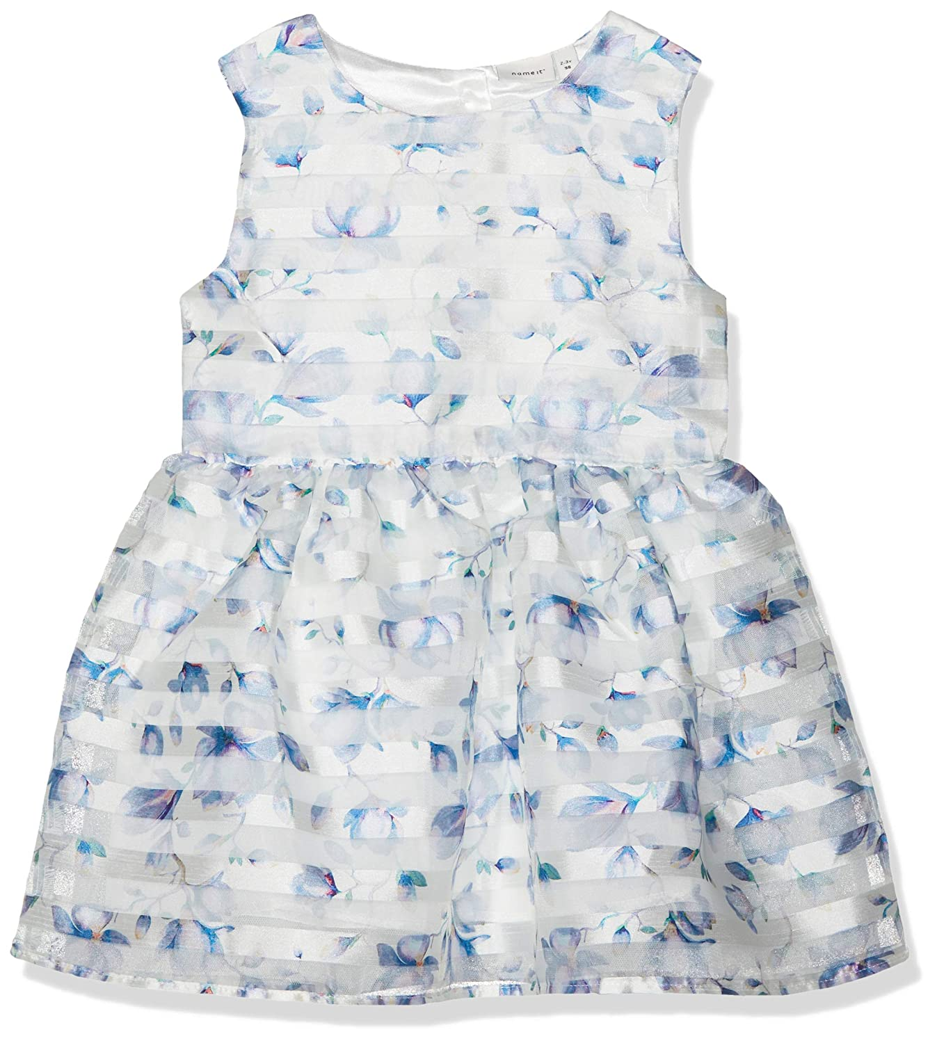NAME IT M/ädchen Nmffreia Spencer Kleid
