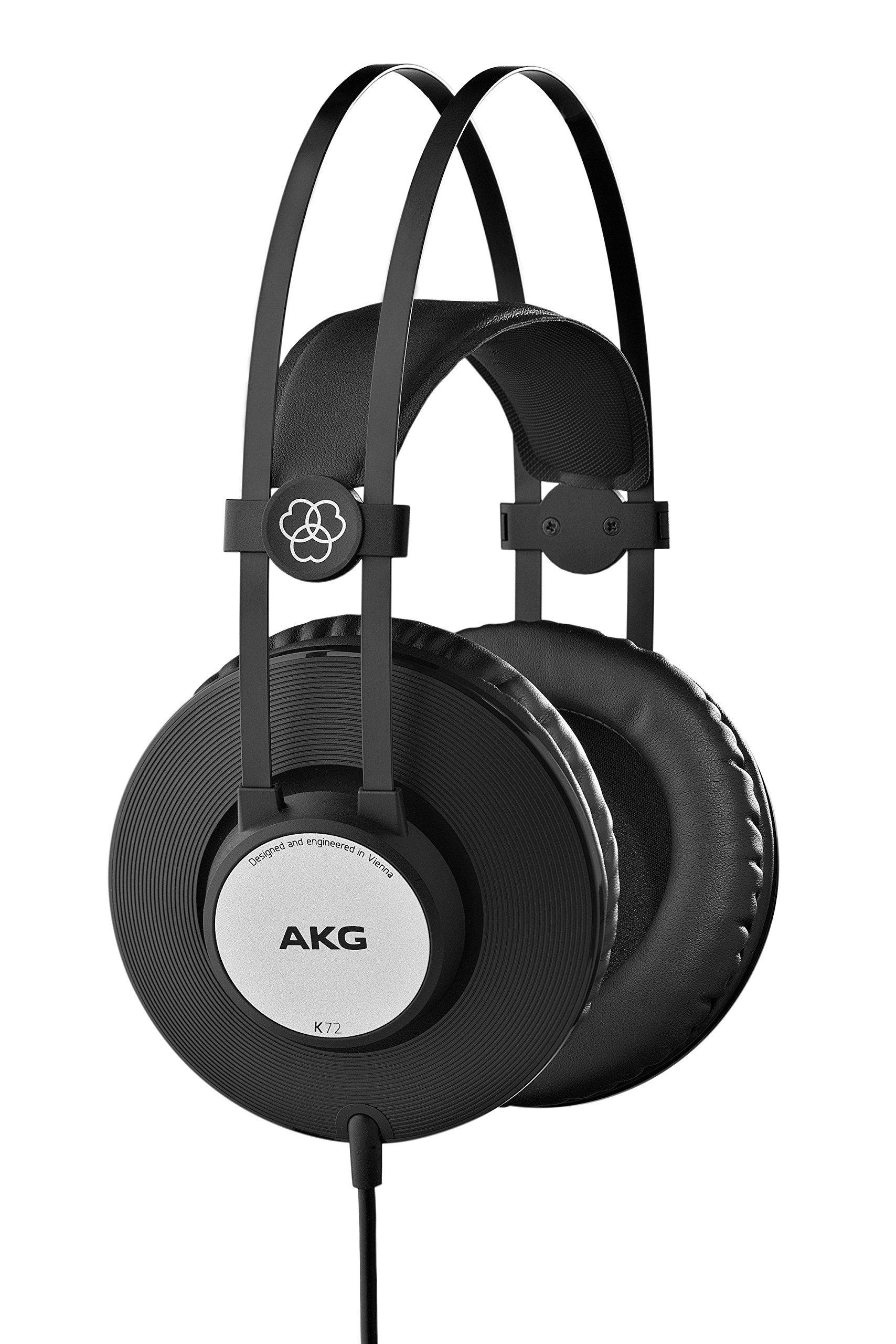 Auriculares Akg K72 Closed-Back Studio s