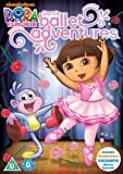 Dora The Explorer: Dora's Ballet Adventures [DVD]