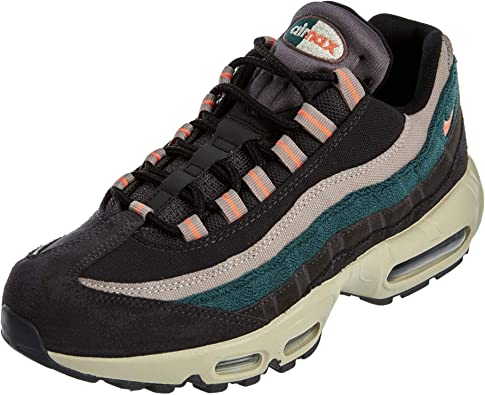 Nike Air Max 95 PRM, Sneakers Basses Homme