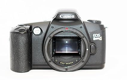 amazon com canon eos rebel g slr film camera body camera photo rh amazon com eos rebel g manual español canon eos rebel g manual español