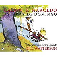 Calvin e Haroldo - As Tiras de Domingo - Volume - 13