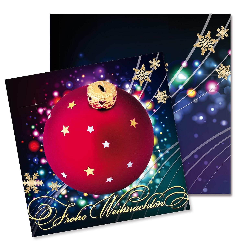 25 Stk. Magicview-Gutscheine mit KuGrüns für Weihnachten X801 B0196PO4H4   Günstig