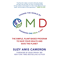 OMD: The simple, plant-based program to save your health and save the planet