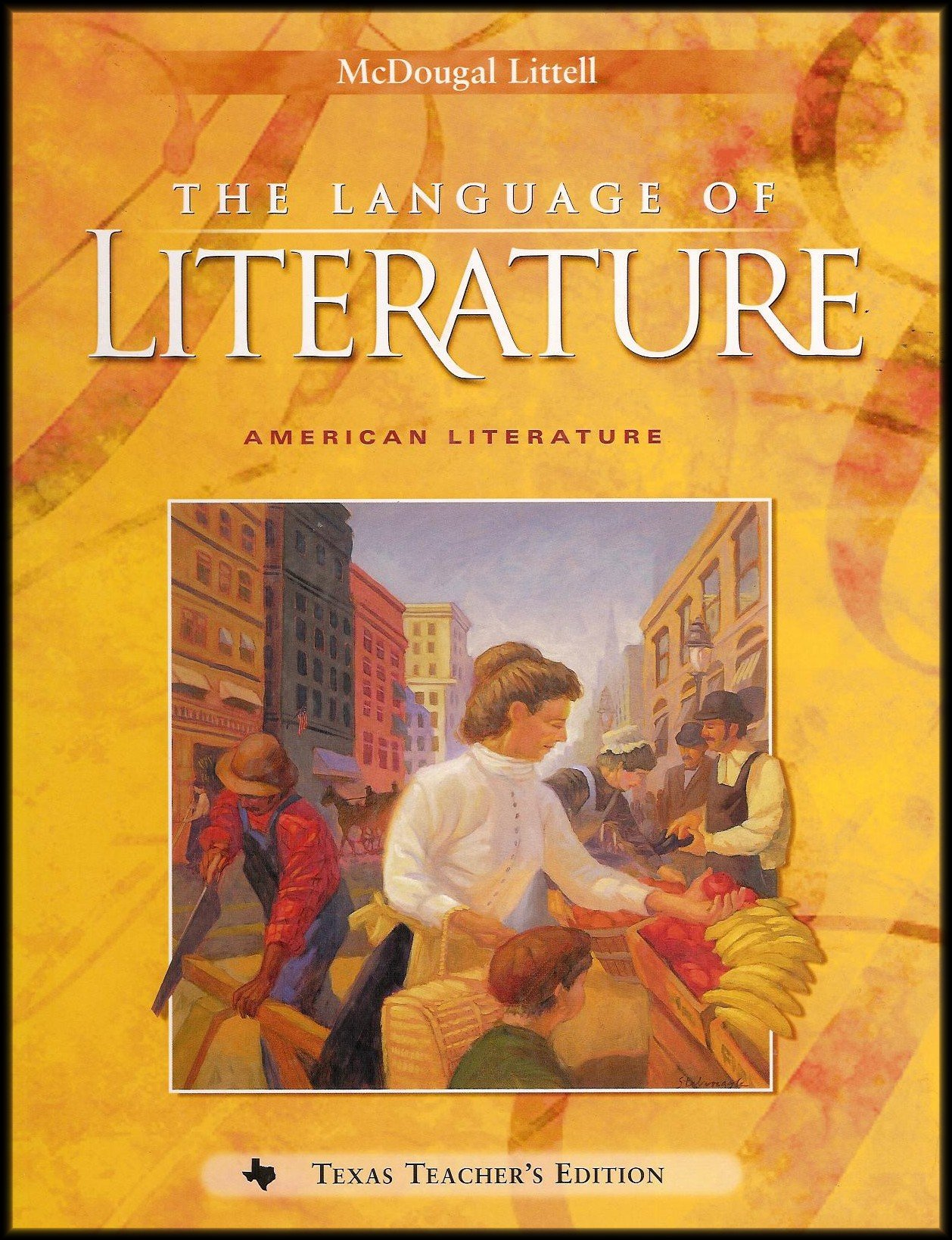 Image result for literature textbook""