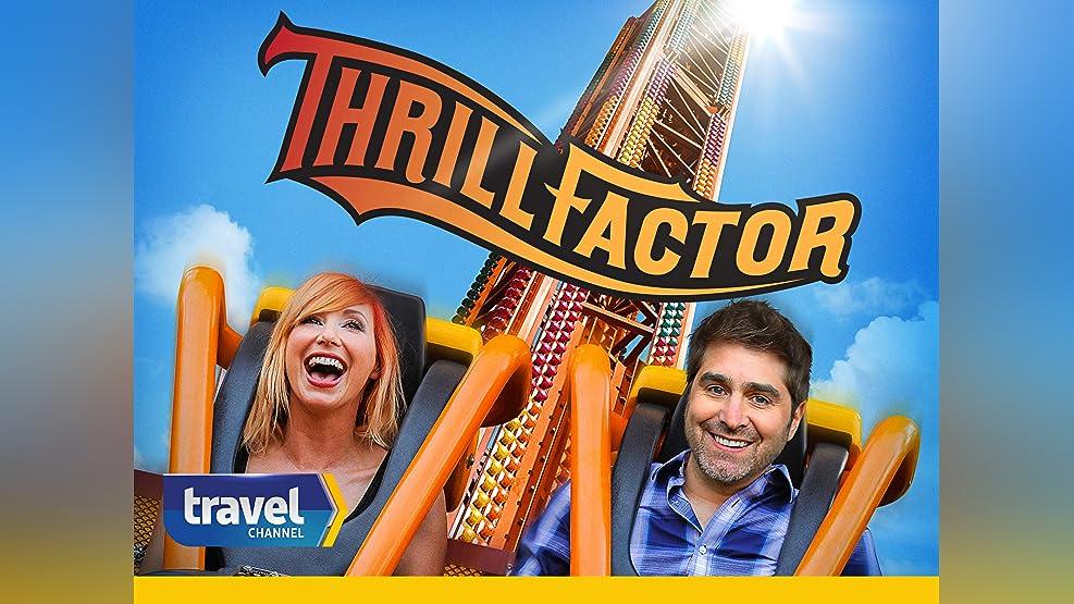 Thrill Factor - Season 1