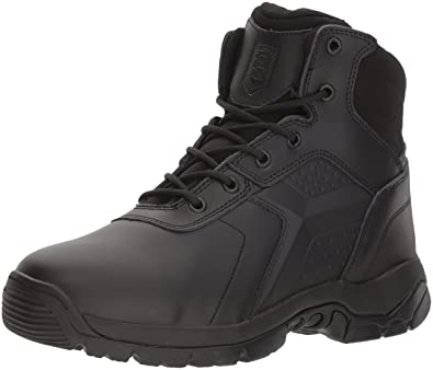Battle Ops Men's 6 inch Waterproof Soft Toe Bops6001 Military and Tactical Boot