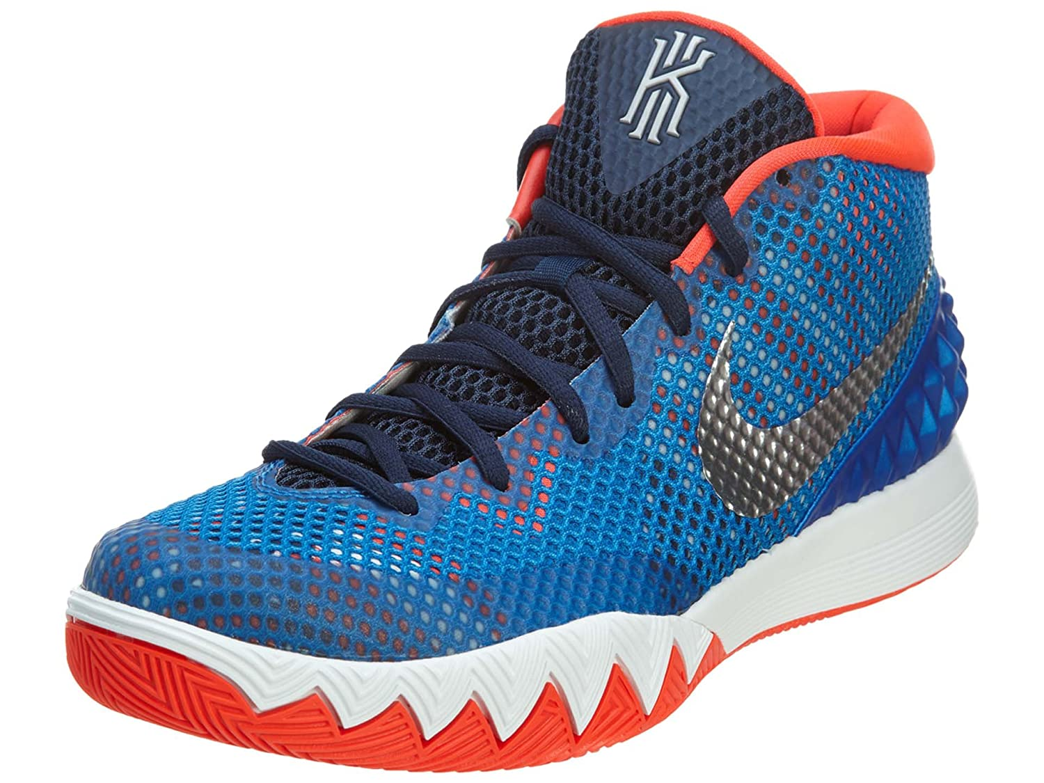 new concept fc483 db397 Nike Kyrie 1 Dungeon I Men Basketball Sneakers