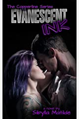 Evanescent Ink (Copperline Book 4) Kindle Edition