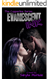 Evanescent Ink (Copperline Book 4)