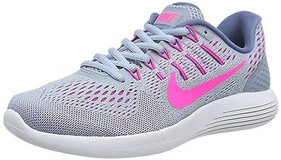 Nike Lunarglide 8 Women's Running Shoes - SU16 - 8.5 - Grey