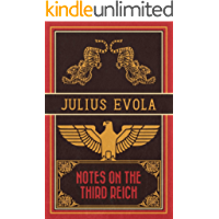 Notes on the Third Reich (English Edition)
