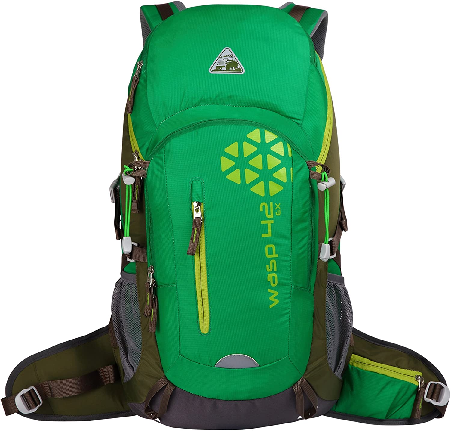 Kimlee Internal Frame Pack Hiking Daypack Camping Backpack Trekking Outdoor Gear
